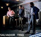 Tristeza by Salvador Trio (CD, Oct-2012, Mr. Bongo (UK))