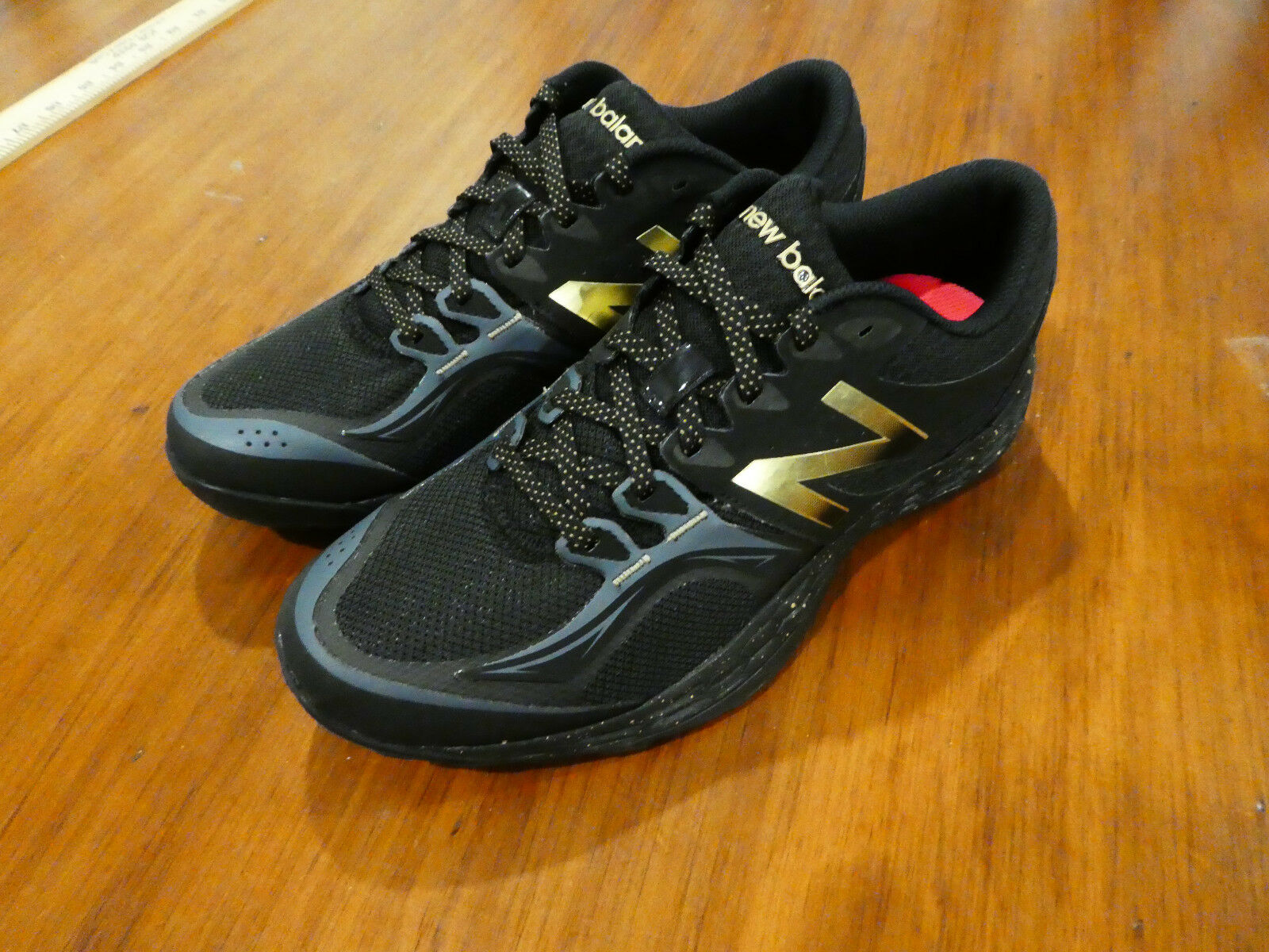 Zapatos para hombre New Balance 80 MX80GK2 Negro Zapatillas