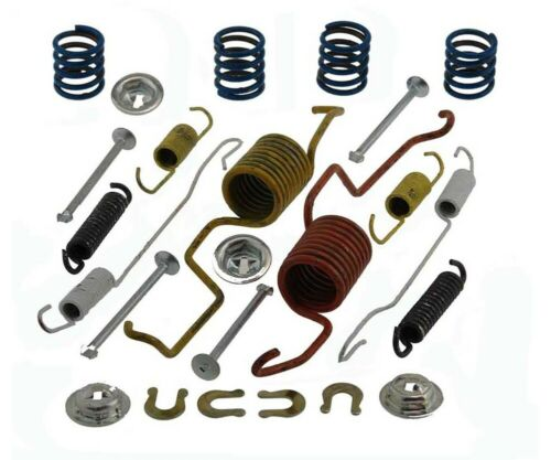 Drum Brake Hardware Kit-R-Line Rear Raybestos H17432 fits 05-19 Toyota Tacoma
