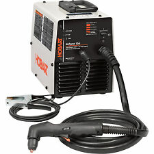 Hobart 500564 AirForce 12ci Plasma Cutter w/Built-In Air Compressor 115V, 12A