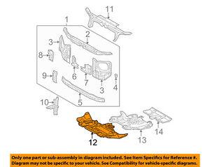 2004 4runner engine diagram