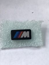 GENUINE OEM BMW 114 E3 E9 Steering Wheel Plaque Emblem Badge  32711238280