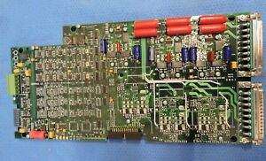 Neuf-Brooks-Pri-Equipe-10A5X6B-5E1-Dbm-Robot-Manette-3-Axis-Amplificateur-Board