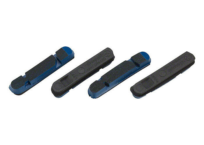 Campagnolo PEO Brake Pad for Campagnolo autoriers   Set of 4 BRPEO5001