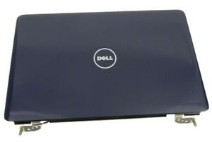 Genuine-Dell-Inspiron-1545-1546-LCD-BACK-COVER-LID-PACIFIC-BLUE-M219M
