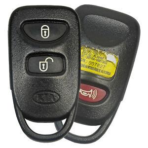 Oem Remote Key Keyless Entry Fob Transmitter For Kia Optima 95430-1G000