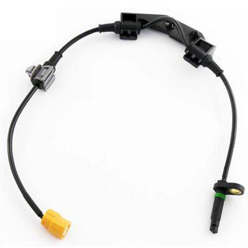 FOR Honda Honda CR-V 2002-2006 Front  Left ABS Wheel Speed Sensor 57455S9A003