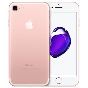 APPLE-IPHONE-7-32-GO-ROSE-GOLD-GARANTIE-DE-12-MOIS-REMIS-A-NEUF