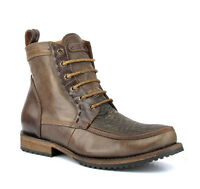 Casual Ankle Boots Genuine Cuadra Boots -2e13ti