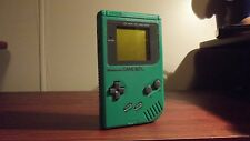 Used Original Game Boy 1st generation system (Green color)  *Working Condition