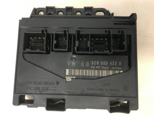 VW PASSAT B6 Komfortsteuergerät Steuergerät Modul 3C0959433R