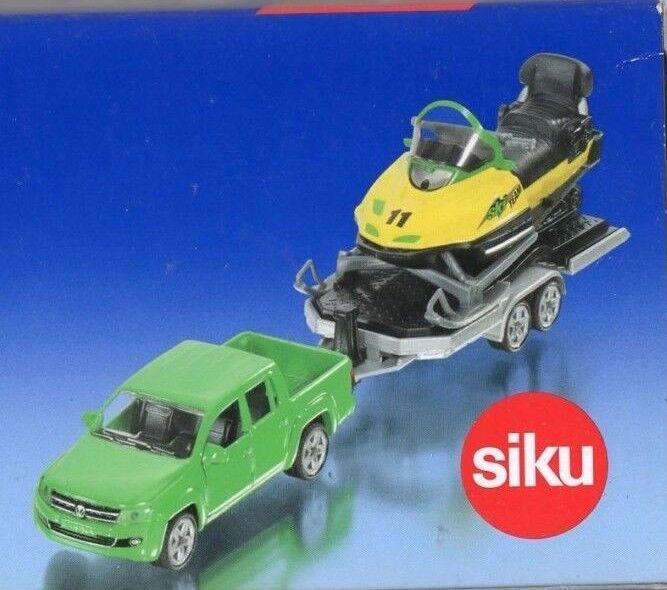 Brand new SIKU Super 1 55 toys metal High quality australian seller