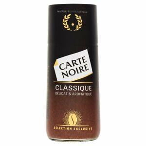 carte noire kaffe