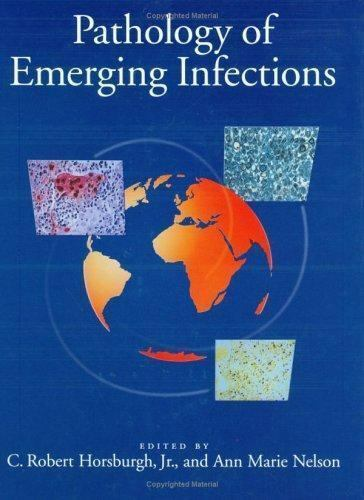 Pathology Of Emerging Infectons [Hb]