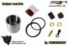 Yamaha XS 400 J K Maxim front brake caliper seal & piston repair kit 1982 1983
