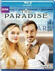 Paradise Season One 0883929370351 With Joanna Vanderham Blu-ray Region a