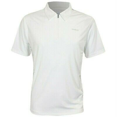 Considerate Reebok Men's Polo Shirt Top Size Small Bnwt Neither Too Hard Nor Too Soft Clothing, Shoes & Accessories