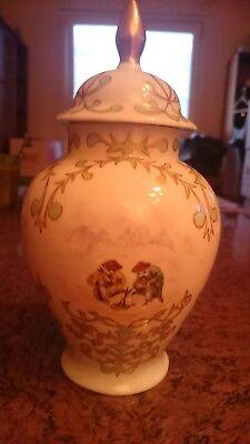 dating kinesisk porcelæn