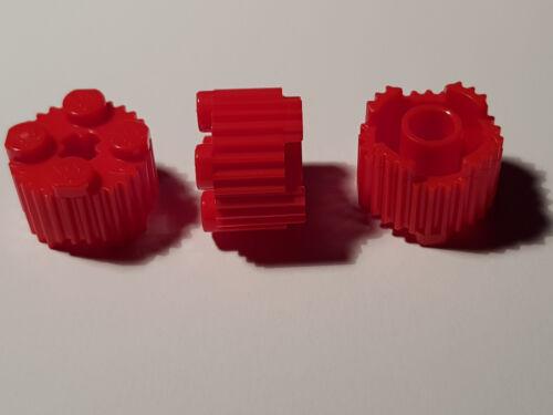 Lego® 10 x Fliese 1x4 Kachel rot Neu 2431
