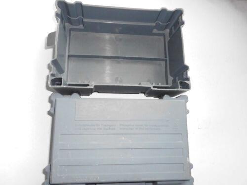 R6D4 827.6236.00 2 x Schutzhaube für Lagerung Transport ROHDE /& SCHWARZ Nr