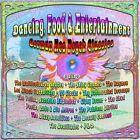 Dancing, Food & Entertainment: German Neo Psych by Various Artists (CD, Feb-2009, Sireena)
