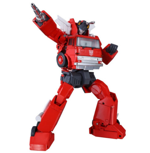 Masterpiece MP-33 Inferno FUSO T951 Transformers Action Figure KO Toy
