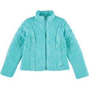 Poivre-Blanc-Girls-escale-Quilted-excelloft-Jacket-7-8y-9-10y-BNWT