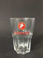 Pampero Ron Rum Longdrink Glas NEU Gläser Stapelglas