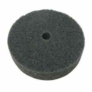 Surprising Details About Pro Max 3 Scotchbrite Sanding Wheel For Mini Bench Grinder Ncnpc Chair Design For Home Ncnpcorg