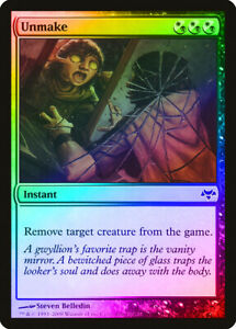 Raven/'s Crime Eventide NM Black Common MAGIC THE GATHERING MTG CARD ABUGames