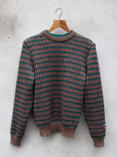 lana di Norlender per e le Forest Jumper Pine code l'inaspettato 100 qw6vHHSx