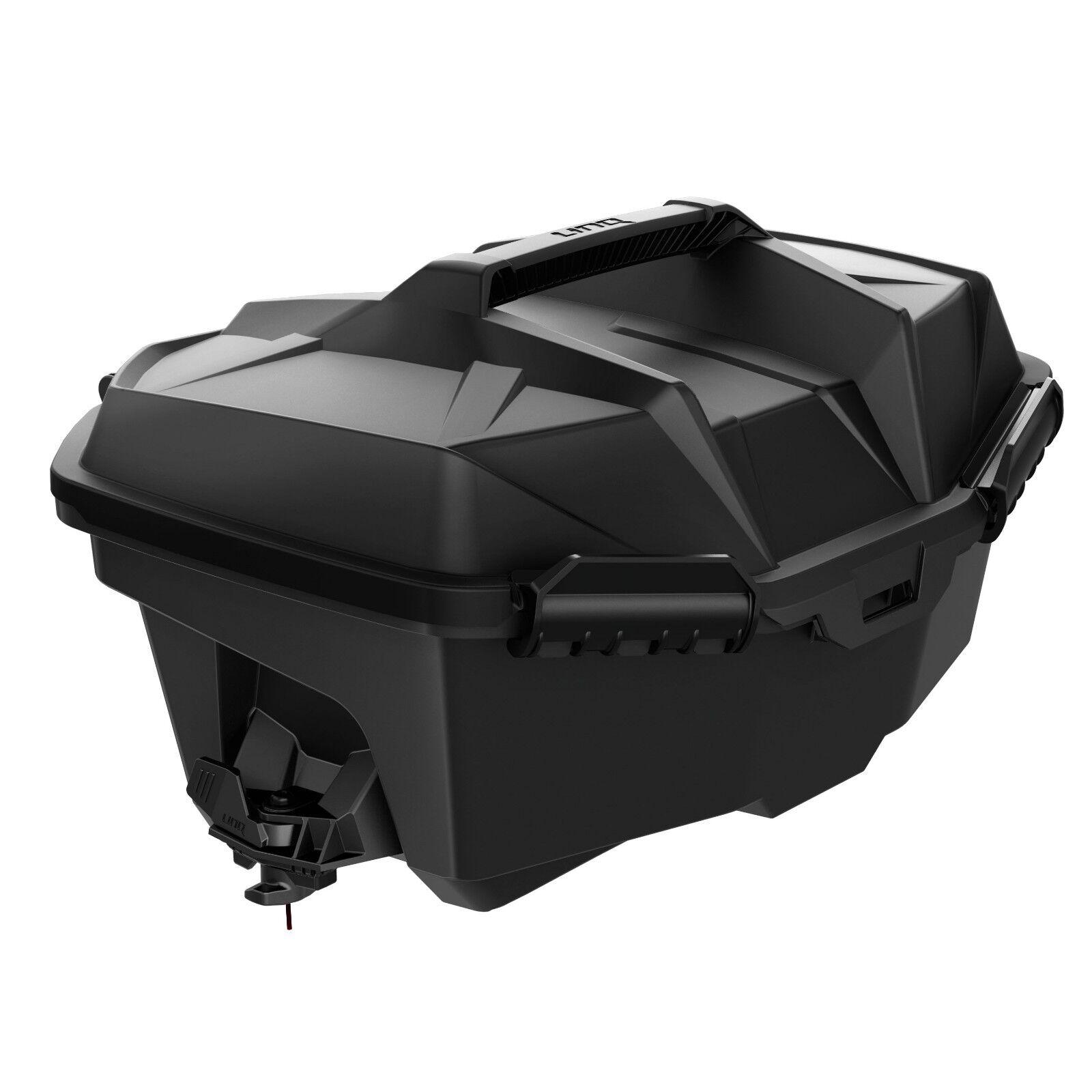 SKI-DOO LINQ TOOL BOX 715004301 REV G4, XU