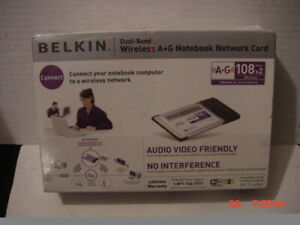 Belkin-Dual-Band-Wireless-A-G-Notebook-Network-Card-Dual-Band-New
