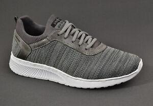 finest selection 04c58 23c7e Details zu Rieker Herren Stoff Sommer Sneaker comfort Schuhe B5051 grau  leicht NEU 41 - 45