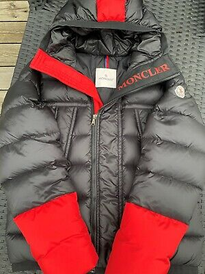 Find Moncler Vinterjakke på DBA køb og salg af nyt og brugt