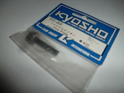 Radio Control & Control Line Toys & Hobbies Latest Collection Of Kyosho Or-89 Axe De Transmission
