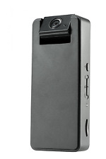 Spy Tec STI_Z16 Surveillance Camera - 720p HD Recording - Audio & Video - PC&Mac