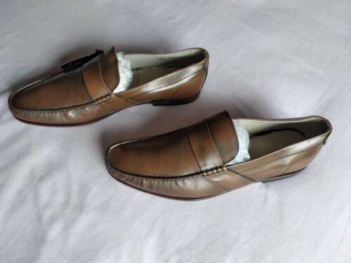 n By cuir Chaussures en J Premium Jasper Conran aFv80Tqw