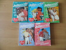 "15 ""Cora"" Julia >>Extra<< - Romane Paket 17"
