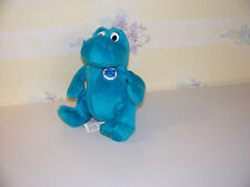 "1997 Planet Hollywood 6""  ""Bubba"" Beanbag Plush"