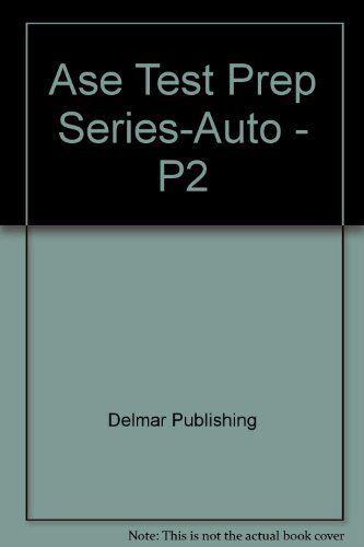 ASE Test Prep Series -- (P2): Parts Specialist