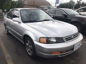 1998 Acura EL 1.6