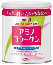 MEIJI AMINO COLLAGEN POWDER 28 Days 200g