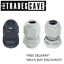 thumbnail 1 - IP68 Cable Glands Compression Glands Stuffing Glands TRS IP65 *MULTI DISCOUNTS*
