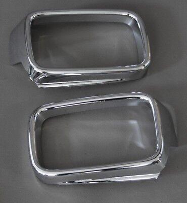 Chrom Spiegelrahmen Für Die Spiegelkappen Für 3er Bmw E36 Ab Baujahr 1991 Sin Costo Alguno A Cualquier Costo