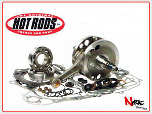 KIT ALBERO MOTORE BOTTOM END KIT HOT RODS HONDA CR 125R 2001 - 2002 CBK0019