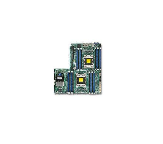 *new* Supermicro X9drw-cf31 Motherboard ***full Mfr Warranty***