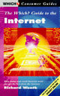 The  Which?  Guide to the Internet by Richard Wentk (Paperback, 1997)