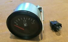 2 1//16/' 12V 301-030-002C VDO Cockpit International Fuel level 90-0.5 Ohm 52mm