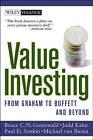Value Investing: From Graham to Buffett and Beyond by J. Kahn, Bruce C. N. Greenwald, Michael van Biema, Paul D. Sonkin (Paperback, 2004)